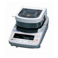 AND MX-50 moisture analyzer