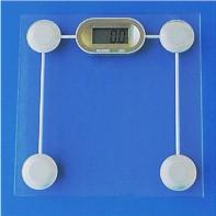 Digital Bathroom Scales