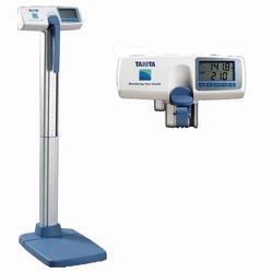 Tanita Digital Health Care Beam Scale Automatic Bmi