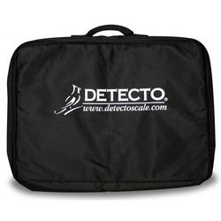 Detecto DR-CASE Carrying Case for DR400-750 Low Profile Portable Physican Floor Scale