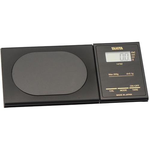 Tanita 1479Z Digital Jewelry Scale, 200g x 0.1 g