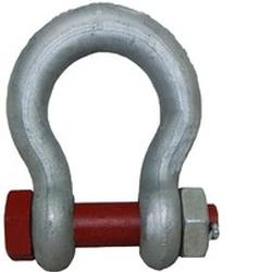 Intercomp 150104 - Shackle (Pair G-2130)  100000 lb (55 Ton) for Intercomp TL6000 / TL8000