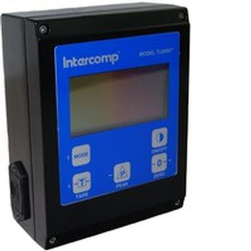 Intercomp Part 150113 Tandem Display Remote Control (Hardwire) 25ft. Cable - Displays on TL6000, Link & Remote Control