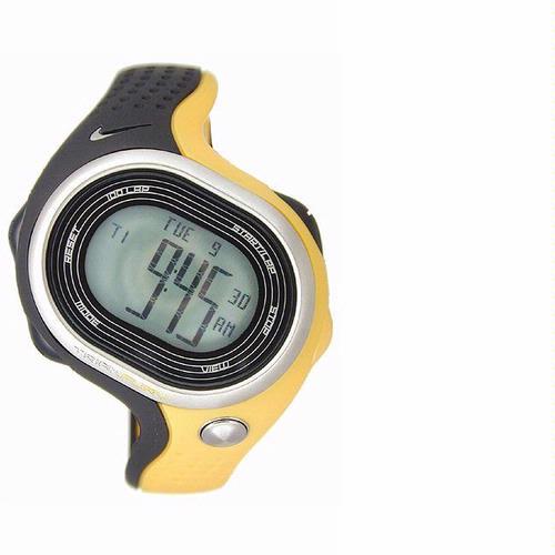 Nike WR0139-021 Triax Fury 100 Regular Running Watch ...