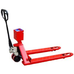 Intercomp PW800 Pallet Truck Scale