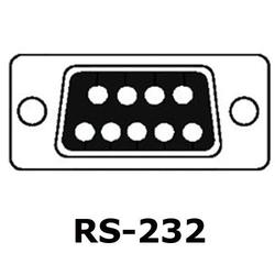 Intercomp RS232C Serial data output - Required to work with printer for PW800 MUST BE ORDERED AT TIME OF SCALE PURCHASE