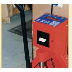Intercomp Battery operated tape printer for PW800 MUST BE ORDERED AT TIME OF SCALE PURCHASE