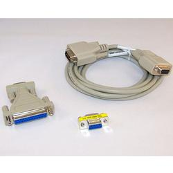 Ohaus 80500431 RS-232 Cable PC 25-pin to Trooper and Champ Multifunction