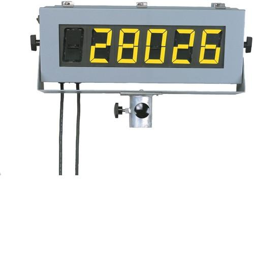 InterComp 160315 GP2000EM Combination Digital Weight Indicator/Remote Display