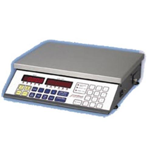 Detecto 2240-5 Digital Counting scale,5 lb x .0005 lb