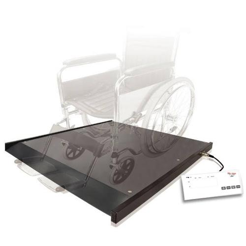 Wheel Chair Scale medweigh ms-3800 high capacity wheelchair scale - coupons and