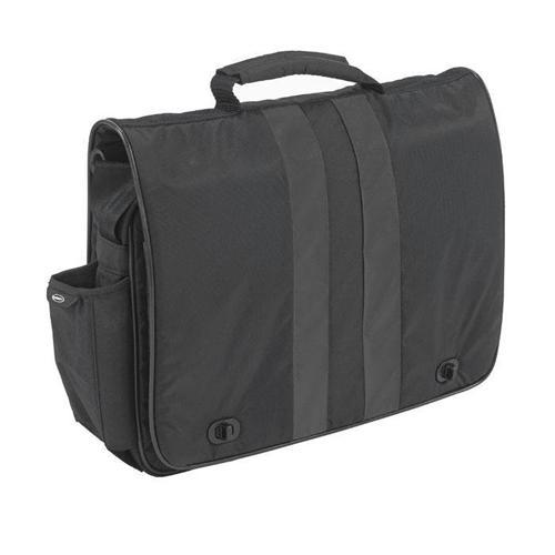 Baby Jogger J8d00 Diaper Bag In Black Black For City Mini
