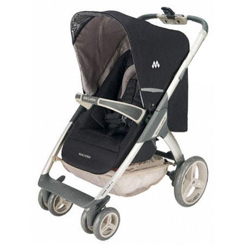 Maclaren Grand Tour Lx Weight