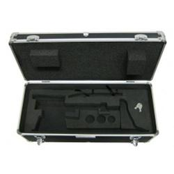 Adam Equipment 302000001 Hard Carry Case with Lock CBK, CBC, QBW, CBD