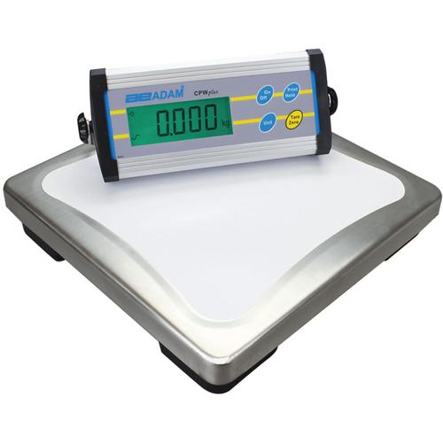 Adam Equipment CPWplus-200 Industrial Scale, 440 x 0.1 lb