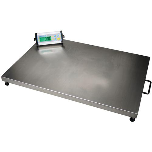 Adam Equipment CPWplus-75L Floor / Vet Scale , 165 x 0.05 lb