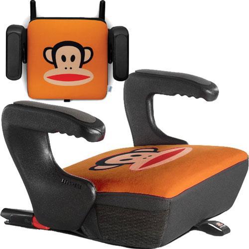 Clek Ol11u1pfsjo Olli Booster Seat Orange Standard Julius Paul