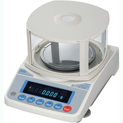 AND Weighing FX-120i Precision Balance,122 x 0.001 g