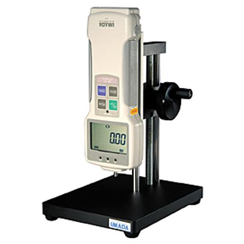 Imada KV-11-S Micro Movement Wheel with distance meter Test Stand - 11 lbf