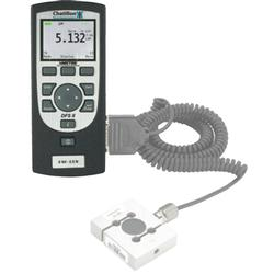 Chatillon DFS2-R-250G Digital Force Gauge - 0.5 x 0.0001 lbf