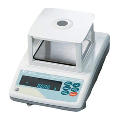 AND Weighing GF-1000 Analytical Balance, 1100 x 0.001 g
