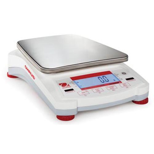 Ohaus Nvl511 1 Navigator Xl W Touchless Sensors Scale 510