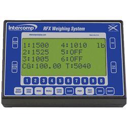 Intercomp 101225-RFX HH60 Handheld Weighing RFX Indicator