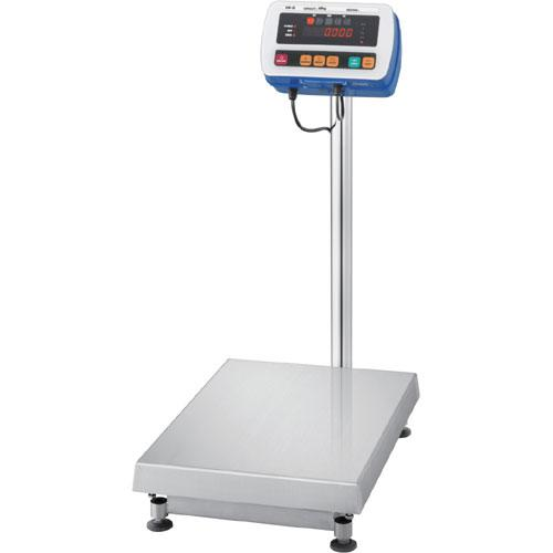 AND Weighing SW-150KM High Pressure Washdown Scale 330 lb x 0.02 lb
