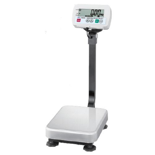 AND Weighing SE-60KAM Washdown Scale 130lb x 0.02lb