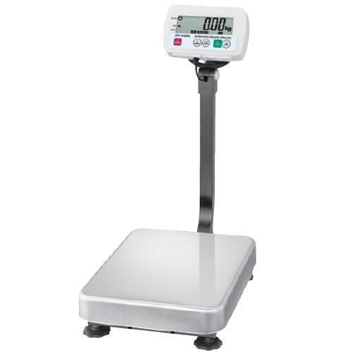 AND Weighing SE-60KAL Washdown Scale 130lb x 0.02lb