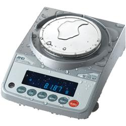 AND Weighing FZ-iWP Internal Calibration Water Proof Model