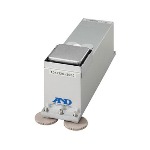 AND Weighing AD-4212C-3000 Precision Weighing Sensor, 3200 X 10 mg with RS-232C (without Remote Display)