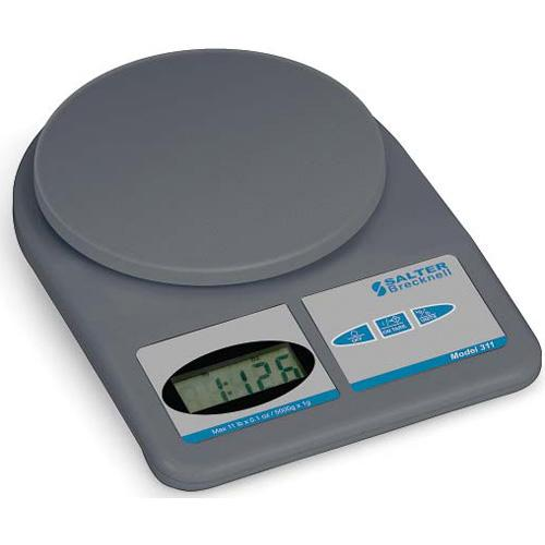 Salter Brecknell 311 Office Scale 11 lb x 0.1 oz