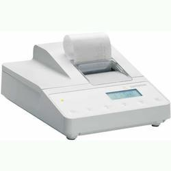Sartorius YDP20-0CE Strip Printer, with statistics, date, and time functions