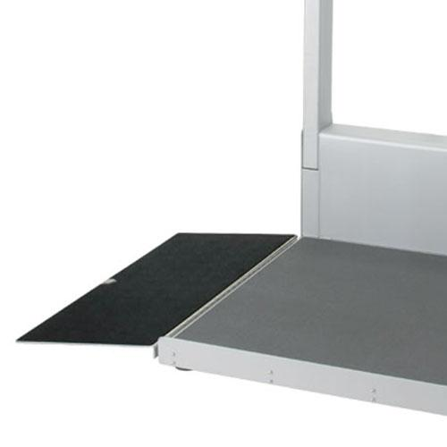 Doran DS9100-RAMP Second Ramp for DS9100 Wheelchair Scale
