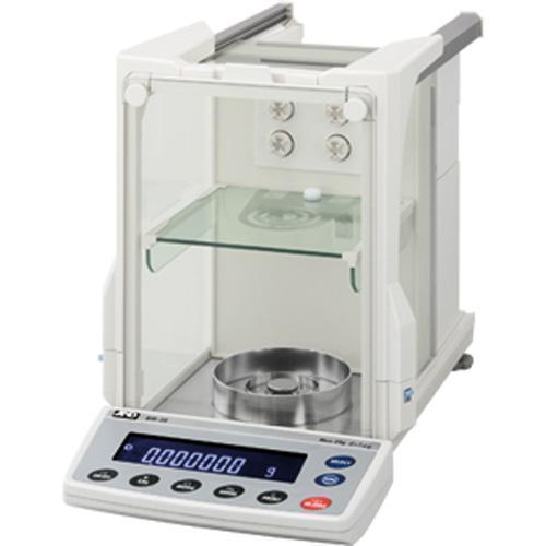 AND Weighing BM-500 Micro Analytical Balances 520 g x 0.1 mg