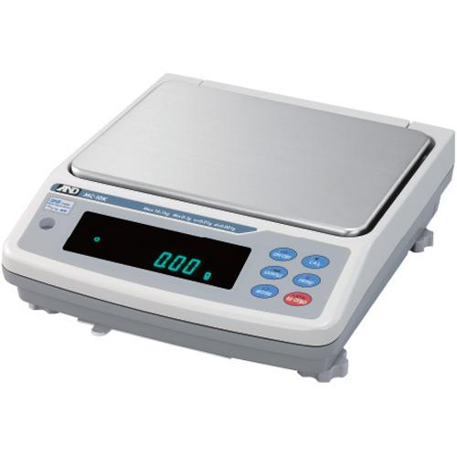 AND Weighing MC-10KS Precision Balances - Mass Comparators 10.1 kg x 0.001g