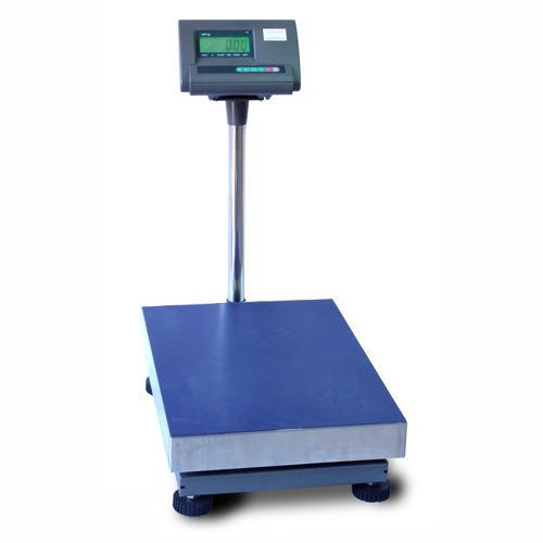 DigiWeigh DWP-800 Digital Platform Scales, 800 x 0.1 lb