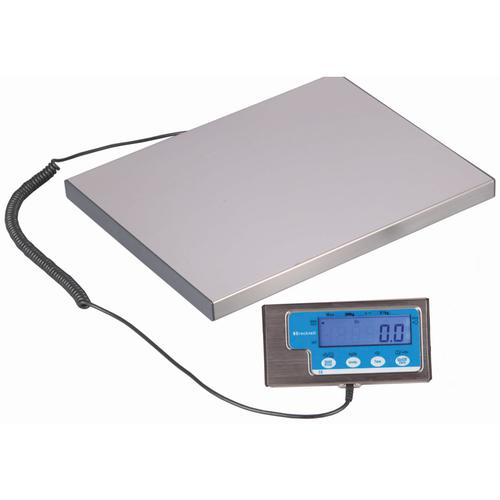 Brecknell LPS-15 Portion Control Bench Scale 30 lb x 0.01 lb