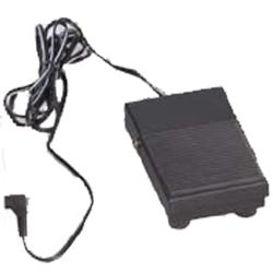 Brecknell LPS-15FOOT Foot Switch for the LPS-15