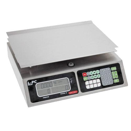 TorRey L-PC-40L - Price Computing Legal for Trade Scales