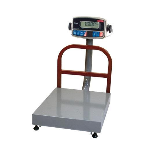 TorRey EQB-100/200-NT Legal for Trade Shipping Receiving Bench Scale 200 x 0.05 lb