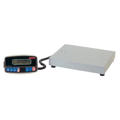 TorRey SR-50/100, Shipping Receiving Scale 100 x 0.02 lb