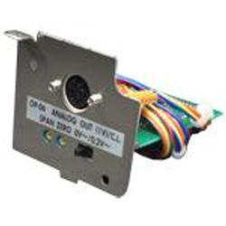 AND Weighing GX-06 Analog Output/Current Loop Output for GF-Series (Factory Installed Only)