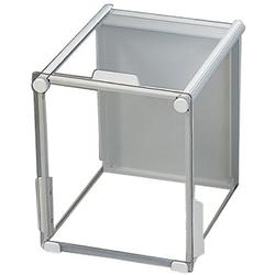 AND Weighing GX-11 Glass breeze break for the pan size of 165 mm × 165 mm