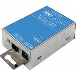 AND Weighing AD-8526-25:Serial / Ethernet Converter
