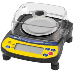 AND EJ-series Compact Balances Scales