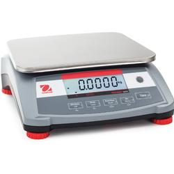 Ohaus Ranger 3000 Counting Scale  Legal for Trade