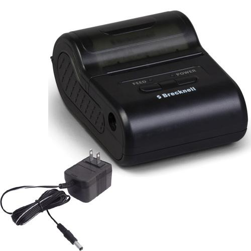 Salter Brecknell CP103 Thermal Printer with Power Adapter