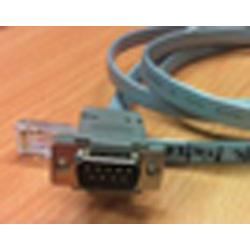 Ohaus 72237981 Cable, RJ45-RS232, POS, for Aviator 7000